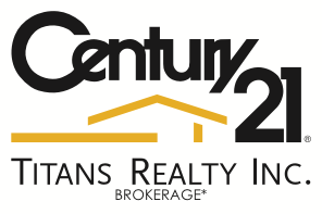 Century 21 Titans Realty Inc., Brokerage *